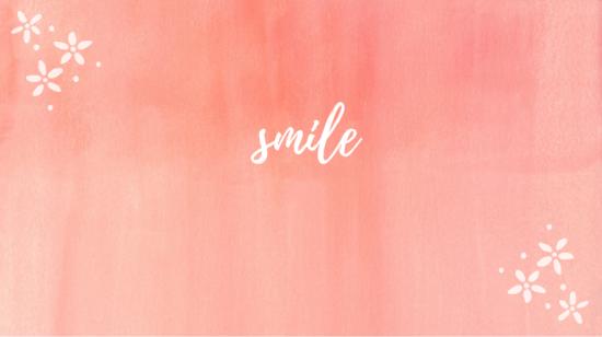 笑顔な暮らし