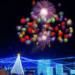 クリスマス花火大会 名古屋みなと祭り 2019年 混み具合と 穴場